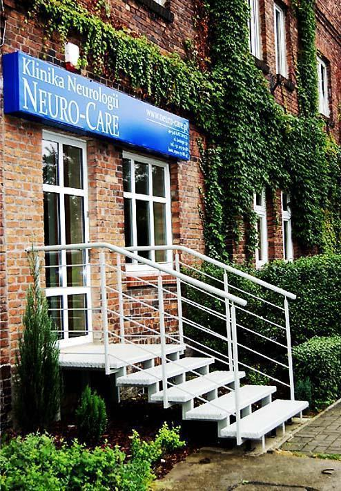 Klinika neurologii neuro-care